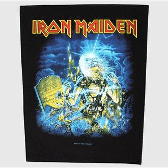 nášivka velká Iron Maiden - Live After Death - RAZAMATAZ, RAZAMATAZ, Iron Maiden