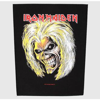 nášivka velká Iron Maiden - Killers / Eddie - RAZAMATAZ, RAZAMATAZ, Iron Maiden
