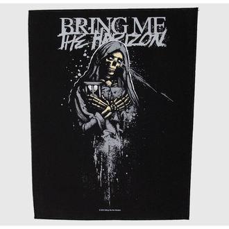 nášivka velká Bring Me The Horizon - Death - RAZAMATAZ, RAZAMATAZ, Bring Me The Horizon