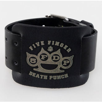 náramek Five Finger Death Punch - Knuckles - RAZAMATAZ, RAZAMATAZ, Five Finger Death Punch