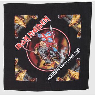 šátek Iron Maiden - Maiden England - RAZAMATAZ, RAZAMATAZ, Iron Maiden