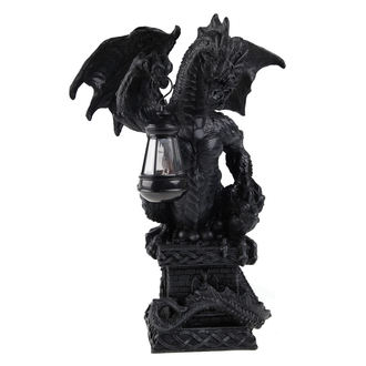 dekorace Black Dragon Light