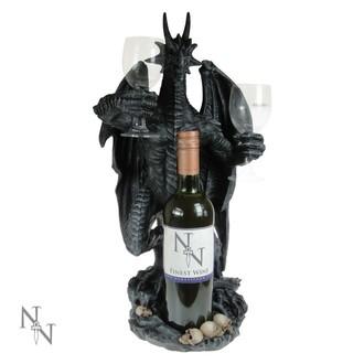 stojan na víno Dragon Wine Guardian, NNM