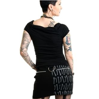 sukně dámská VIXXSIN - Bone Split