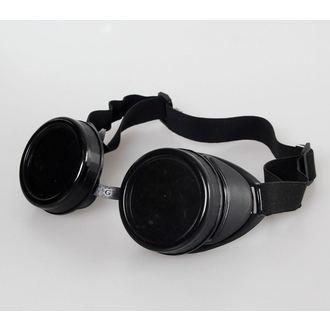 cyber brýle POIZEN INDUSTRIES - Goggle CG2 - BLK, POIZEN INDUSTRIES