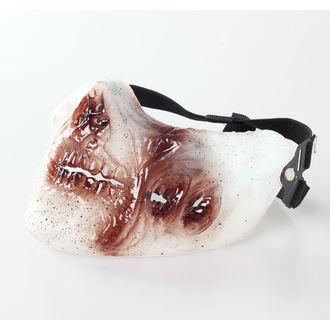 maska POIZEN INDUSTRIES - Zombie - Flesh