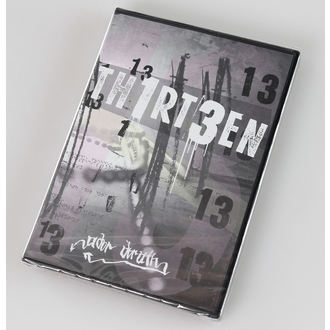DVD Ador Dorath - Thirteen