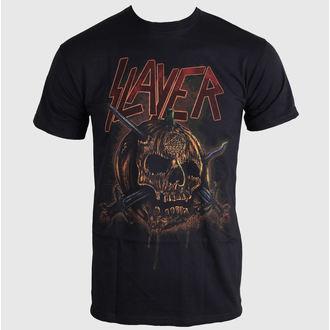 tričko pánské Slayer - Pumpkin - ROCK OFF