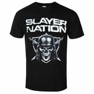 tričko pánské Slayer - Nation - ROCK OFF - SLAYTEE21MB