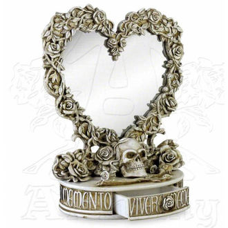 dekorace , zrcadlo ALCHEMY GOTHIC - Dressing Table Mir, ALCHEMY GOTHIC