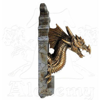 dekorace ALCHEMY GOTHIC - The Laidly Relic: Wall Plaque, ALCHEMY GOTHIC