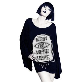 tričko dámské (tunika) KILLSTAR - WYWH Kimono