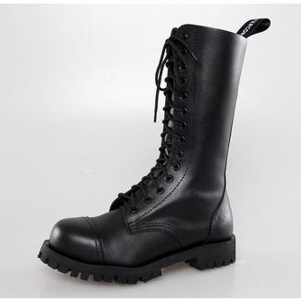 boty 14 dírkové ALTERCORE - Black - 552