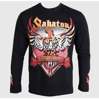 tričko pánské s dlouhým rukávem Sabaton - First To Fight - CARTON, CARTON, Sabaton