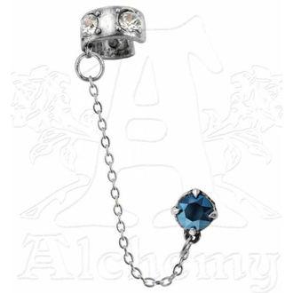 náušnice ALCHEMY GOTHIC - Diamond Pall - E223