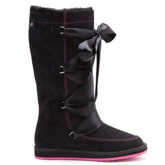boty dámské (válenky) METAL MULISHA - SHOCK STAR