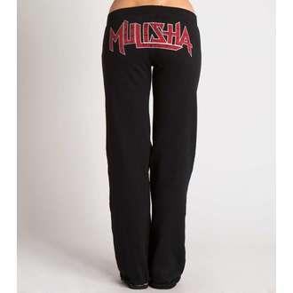 kalhoty dámské (tepláky) METAL MULISHA - METAL - BLK