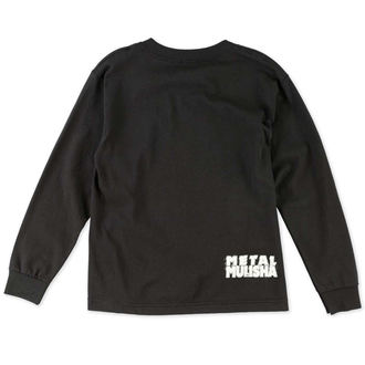 tričko dětské s dlouhým rukávem METAL MULISHA - RULE BREAKER