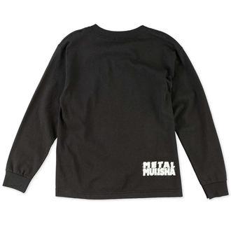 tričko dětské s dlouhým rukávem METAL MULISHA - RULE BREAKER, METAL MULISHA