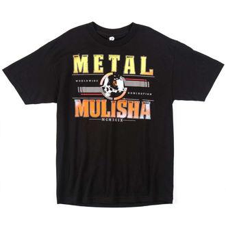 tričko pánské METAL MULISHA - PULSE, METAL MULISHA