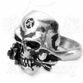prsten ALCHEMY GOTHIC - Demi Alchemist, ALCHEMY GOTHIC