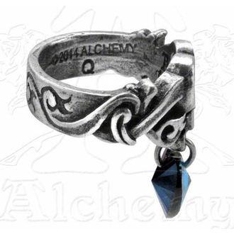 prsten ALCHEMY GOTHIC - The Dogaressa's Last Love
