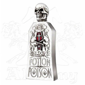likérka ALCHEMY GOTHIC - Alchemist's potion Bottle, ALCHEMY GOTHIC