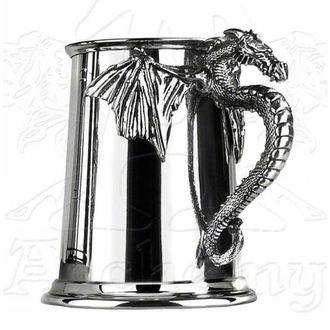 korbel ALCHEMY GOTHIC - Silver Dragon, ALCHEMY GOTHIC