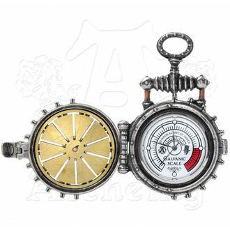 hodinky ALCHEMY GOTHIC - EER Patent Solar Powered Turbine, ALCHEMY GOTHIC