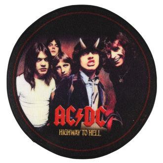 koberec AC/DC - Highway - Foto - ROCKBITES - 100863