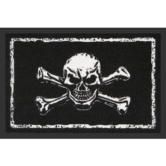 rohožka ROCKBITES - Skull And Bones, Rockbites