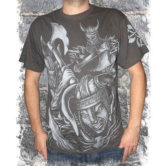 tričko pánské ALISTAR - Viking Fury - ALI069