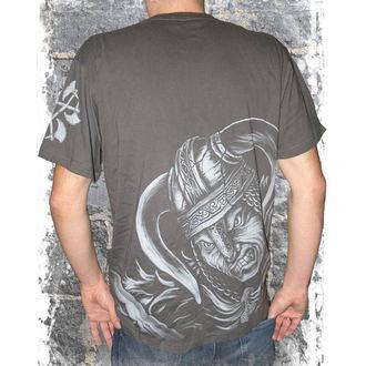 tričko pánské ALISTAR - Viking Fury