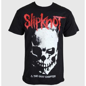 tričko pánské Slipknot - Skull & Tribal - BRAVADO, BRAVADO, Slipknot