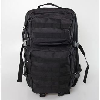batoh Brandit - US Cooper - Black, BRANDIT