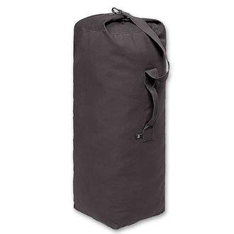 vak Brandit - Seesack Standard - Black