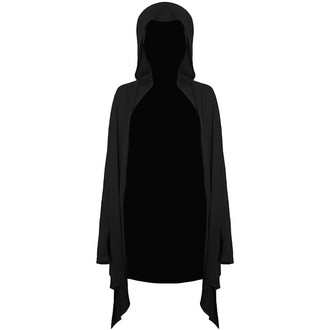 mikina (unisex) KILLSTAR - Raider - Black - KIL464