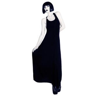 šaty dámské KILLSTAR - Pentagram Maxi - Black