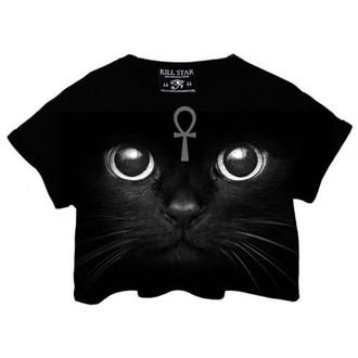 tričko dámské (top) KILLSTAR - Sita - Black