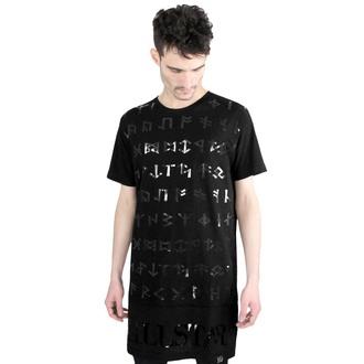 tričko unisex (tunika) KILLSTAR - Rune, KILLSTAR