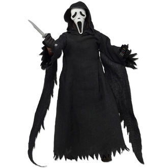 figurka Scream Retro - Ghost Face, NECA