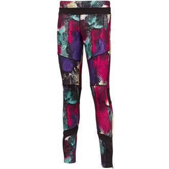 kalhoty dámské (leginy) PROTEST - Nowton sport - Bold Pink
