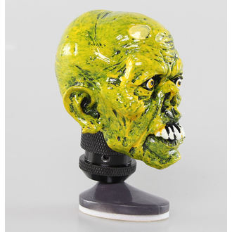 dekorace (hlavice řadící páky) LETHAL THREAT - Zombie Head Shift Knob, LETHAL THREAT