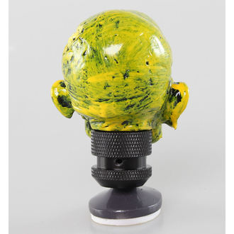 dekorace (hlavice řadící páky) LETHAL THREAT - Zombie Head Shift Knob