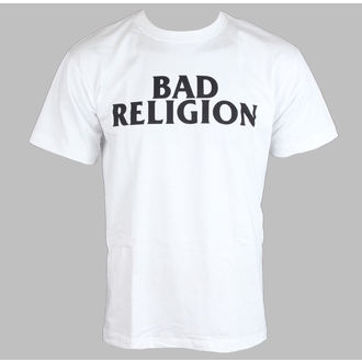 tričko pánské Bad Religion - Easiest - CARTON, CARTON, Bad Religion