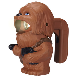 svítilna Star Wars - Chewbacca