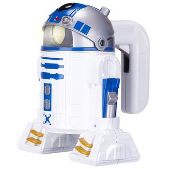 svítilna Star Wars - R2-D2