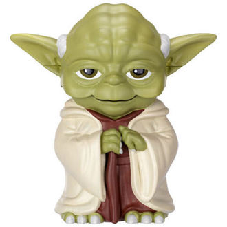 svítilna Star Wars - Yoda