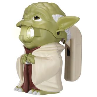 svítilna Star Wars - Yoda, NNM