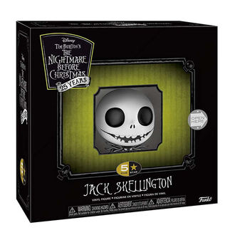 figurka Nightmare before Christmas - Jack Skellington, NNM